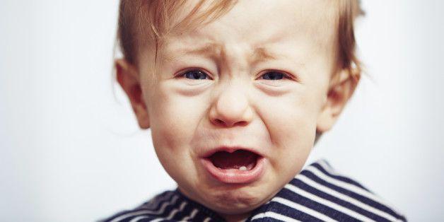 Studie: Kinder benehmen sich 500 mal schlimmer, wenn ihre Mutter im Raum ist