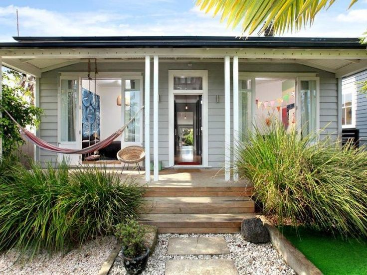 1000 Ideas About Beach House Deck On Pinterest House