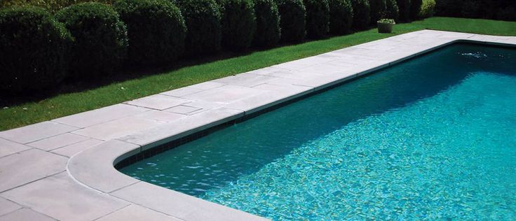 grey coping pools | RedLeaf-Natural_Limestone_Indiana-Grey_Radius-Pool-Coping