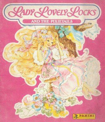Lady Lovely Locks, 1989