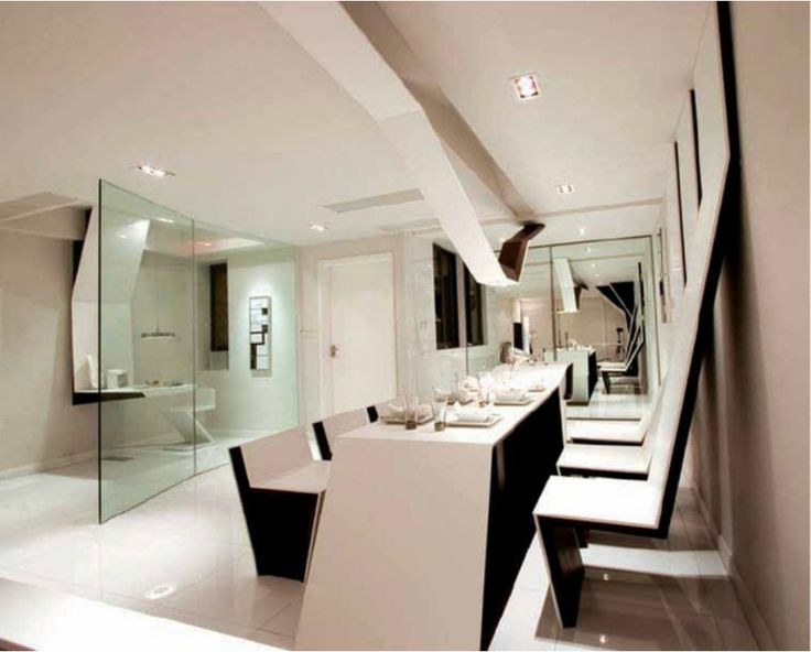 Architecture And Interior Design Glamorous Design Inspiration