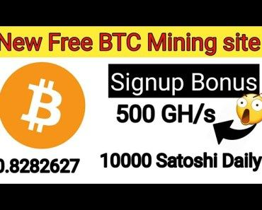 10 gh s bitcoin miner profit