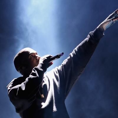 Business: Kanyes Latest Album Hit a Huge Streaming Music Milestone