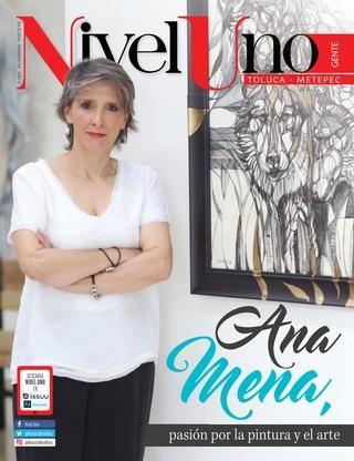 Nivel Uno Edición Julio 2016