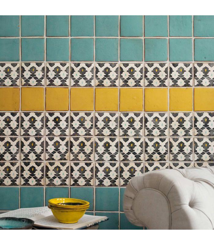 Marrakech Targa In 2020 Tiles Uk Fired Earth Marrakech