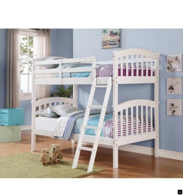 Read More About Double Deck Bed For Sale Click The Link For More Information Do Not Miss Our Web Pages White Bunk Beds Twin Bunk Beds Bunk Bed Designs