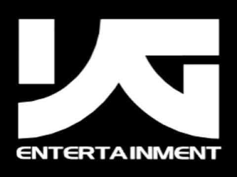 Yg Entertainment Logo | www.pixshark.com - Images ...