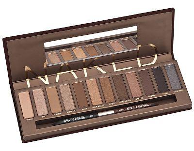 Sparkle & Mine: Budget Beauty: Naked Palette Dupes!