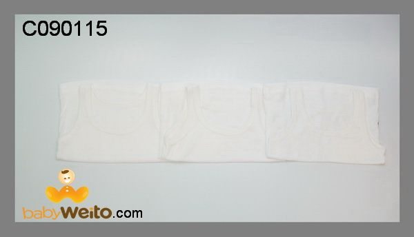 C090115  Singlet Salur  bahan halus dan lembut  ukuran: M  IDR 50*/ 3pcs