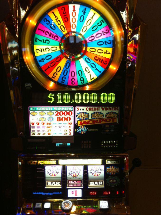 divine carnival Slot Machine