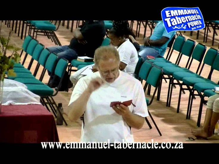 6 January 2016- Righteousness  Emmanuel tabernacle Polokwane, deliverance,truth,freedom