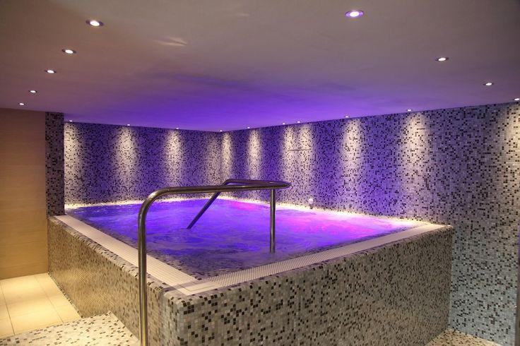 Hotel Ambassador *** #relax #spa #Italy #Italien #Hotel