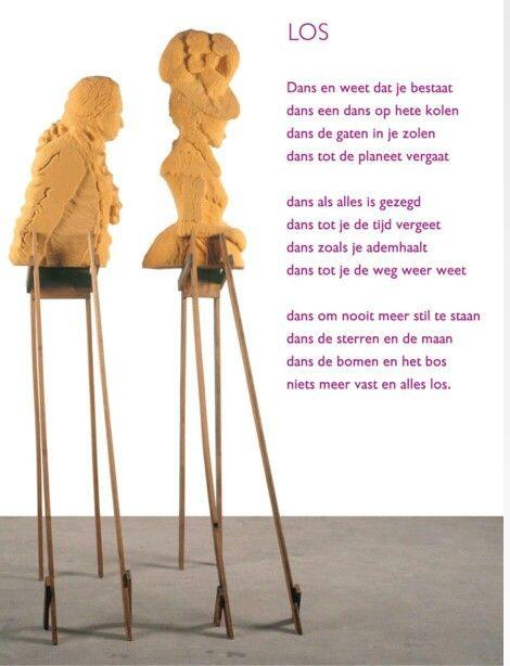 Ingmar Hytze - Los (Plint gedichten)