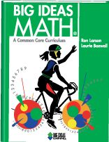 Big Ideas Math: Online Textbooks    Green - 6th grade  Red - 7th Grade  Red - Accelerated  Blue- 8th Grade  Purple - Algebra 1    These look like the full deal.. I didn't see answers.. which could be a problem for upper math.. lol  but the explanations and scope and sequence are there.