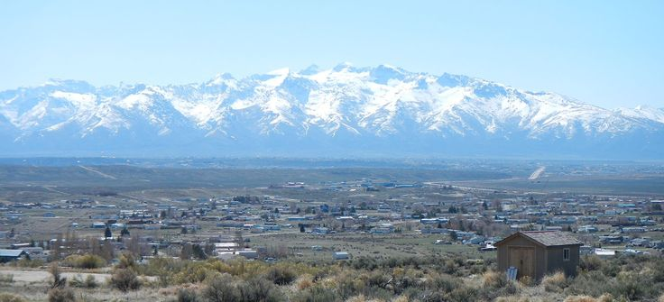 Today we are traveling 537 miles from Rock Springs, WY to Winnemucca, NV.