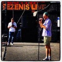 Prove in corso per Marco Mengoni al Music Sumer Festival – Tezenis Live: svelato cosa canterà