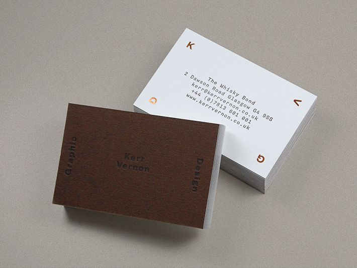 149 best business card inspirations images on pinterest business these include a 24 page newspaper notepads and business cards printed by artisan letterpress printers glasgow press onto gf smith duplex colorplan with a reheart Gallery