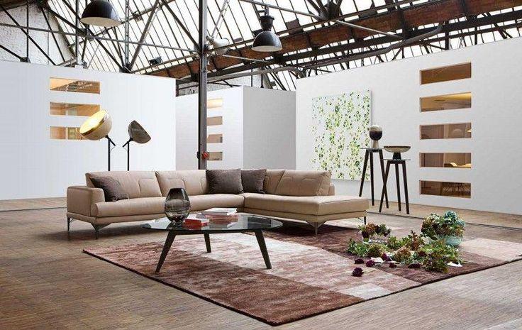 Sofa-couch-sofa-salon-rochebobois-loft