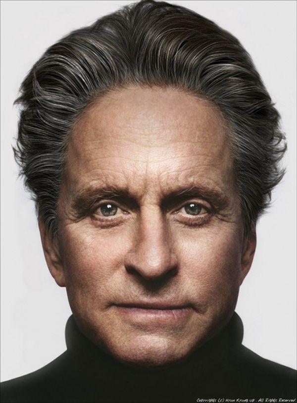 30 Realistic Men 3D Portraits and Tips for Making Realistic 3D Character Designs. Follow us www.pinterest.com/webneel