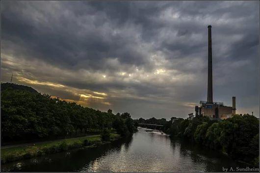 Saarbrücken -
