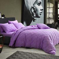 Вы Duo домашний текстиль роскошные стеганые покрывала покрывала стеганые постельные принадлежности для девочек кровать 8 цветов BS004