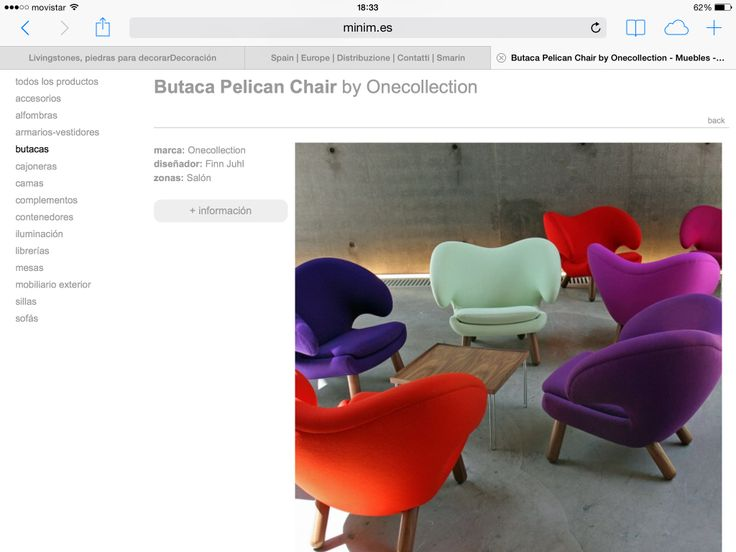 Pelican Chair By Onecollection