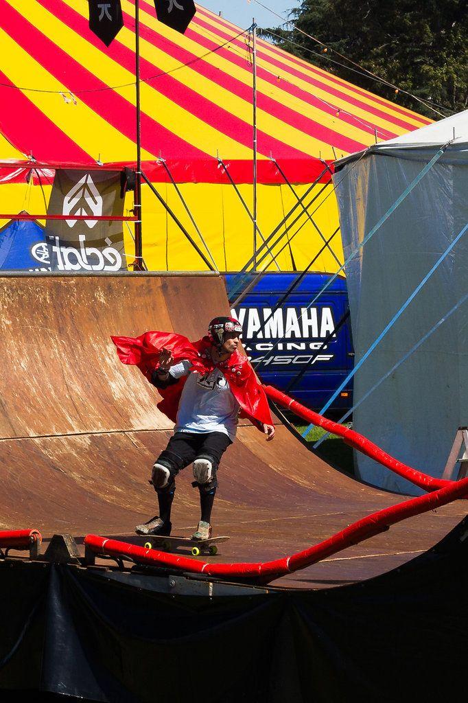 JC Epidemic @ Easterfest 2012, Toowoomba, QLD, Australia