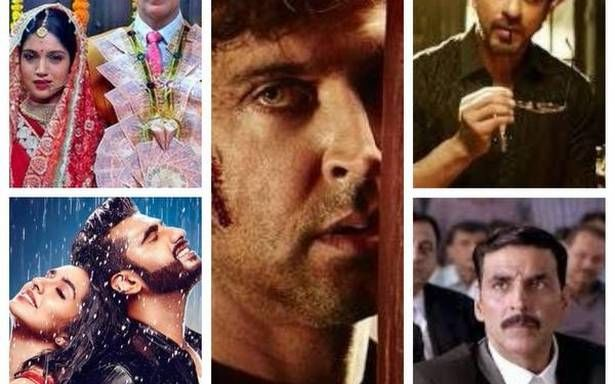 """Shah Rukh Khan's 'Raaes' is 2017's most pirated film!   After the mandatory turn-of-the year best and worst film lists comes a unique inventory of """"most pirated Hindi movies of 2017"""" and the surprise toppers are Shah Rukh Khan's Raees and Hrithik Roshan's Kaabil both of which had disappointed the star fans and hadn't had a great run at the box office. Incidentally, both had also locked horns and got released the same date last year—January 25..."""
