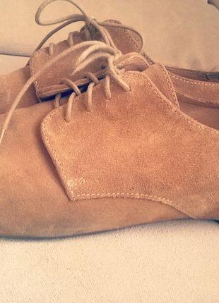 Kup mój przedmiot na #vintedpl http://www.vinted.pl/damskie-obuwie/polbuty/10637660-wloskie-buciki-jazzowki-solo-femme