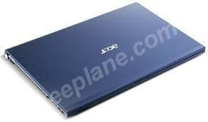 ACER CORE i5 2 d generation Slim light weight
