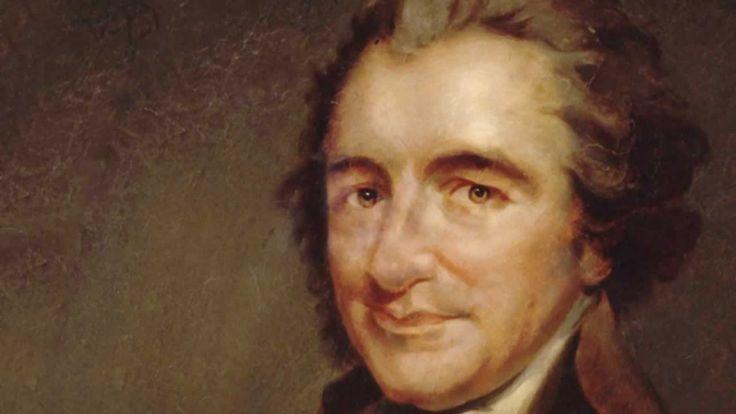 Common Sense by Thomas Paine, Audiobook, Audio Philosophy | http://youtu.be/aIkZ24ApdFs | 2/16