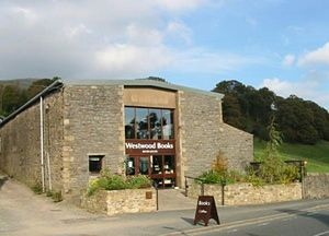 Top secondhand bookshops: Top 10 secondhand bookshops: Westwood bookshop in Sedbergh, Cumbria