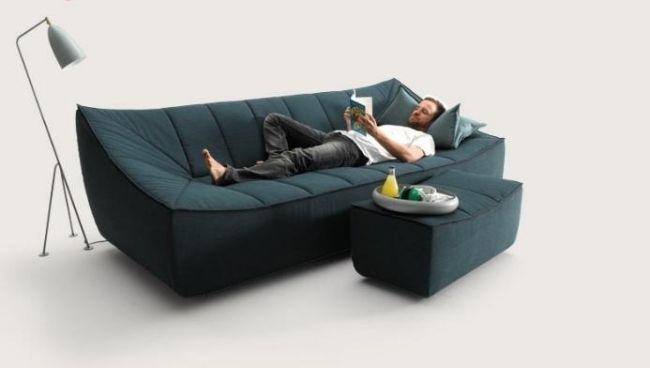 Das Bahir Wohnzimmermöbel Design verkörpert Komfort und Eleganz ...