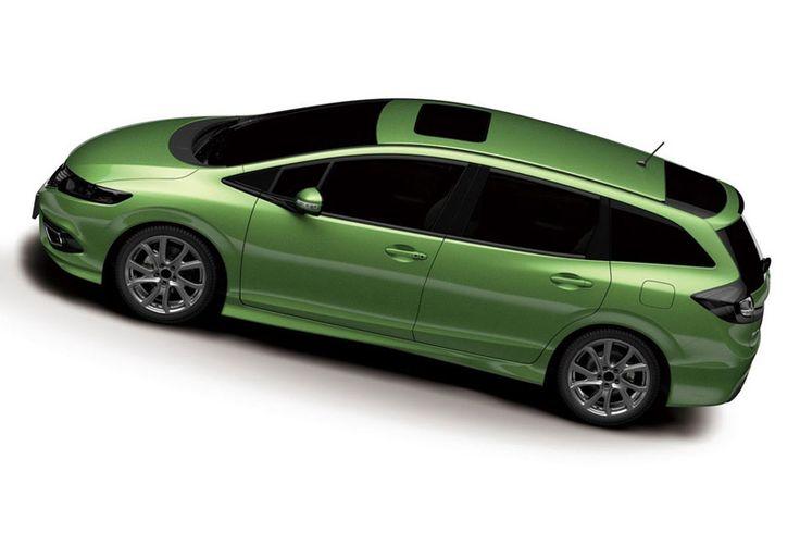 #Honda Jade #sportcar #sport #car #cars #carros #autos #coches Promoción de #llantas #Yokohama en: http://www.llantasytires.com/yokohama/promocion-de-llantas-yokohama/