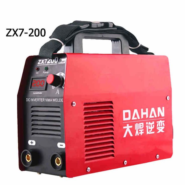 portable Arc Electric Welding Machine mini hand-held home electric welder IGBT DC inverter Welding electric Working 220v  #Affiliate