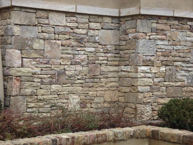 natural stone veneer cost stones siding panels shower