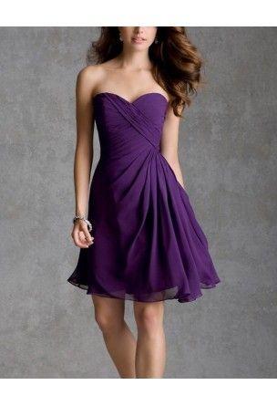 Violette Robes de cocktail CC258