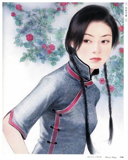 By Chen Shu Fen