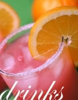 Drinks-opskrifter