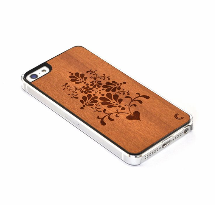 Ornaments iPhone case!