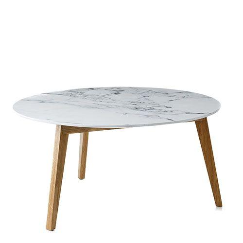 Dane Marble Coffee Table