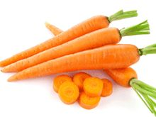 Are carrots Good For Losing Weight?