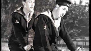 fiddlers three tommy trinder - YouTube