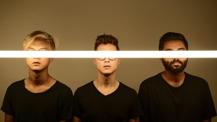 "Son Lux Premieres Stirring Music Video For ""Undone"""