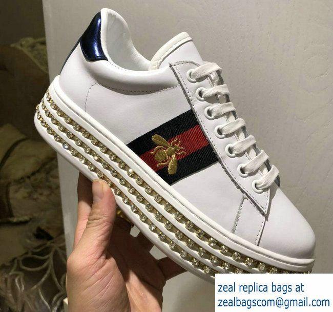 Ace Sneakers 505995 Bee