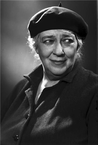 Faina Ranevskaya