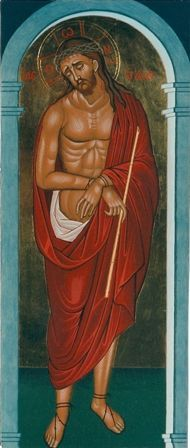 Religious icon art - Χριστός - Jesus Christ