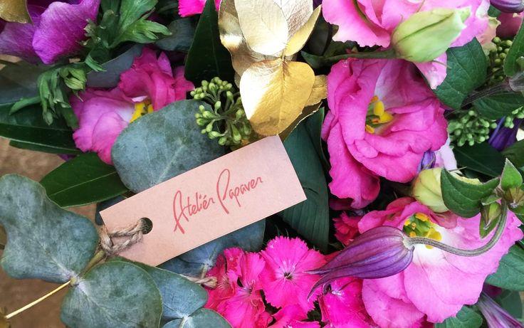 Úplne iné kvetinárstvo a záhradná architektúra | Ateliér Papaver | Bratislava…