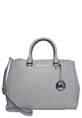 SUTTON  - Handtasche - pearl grey
