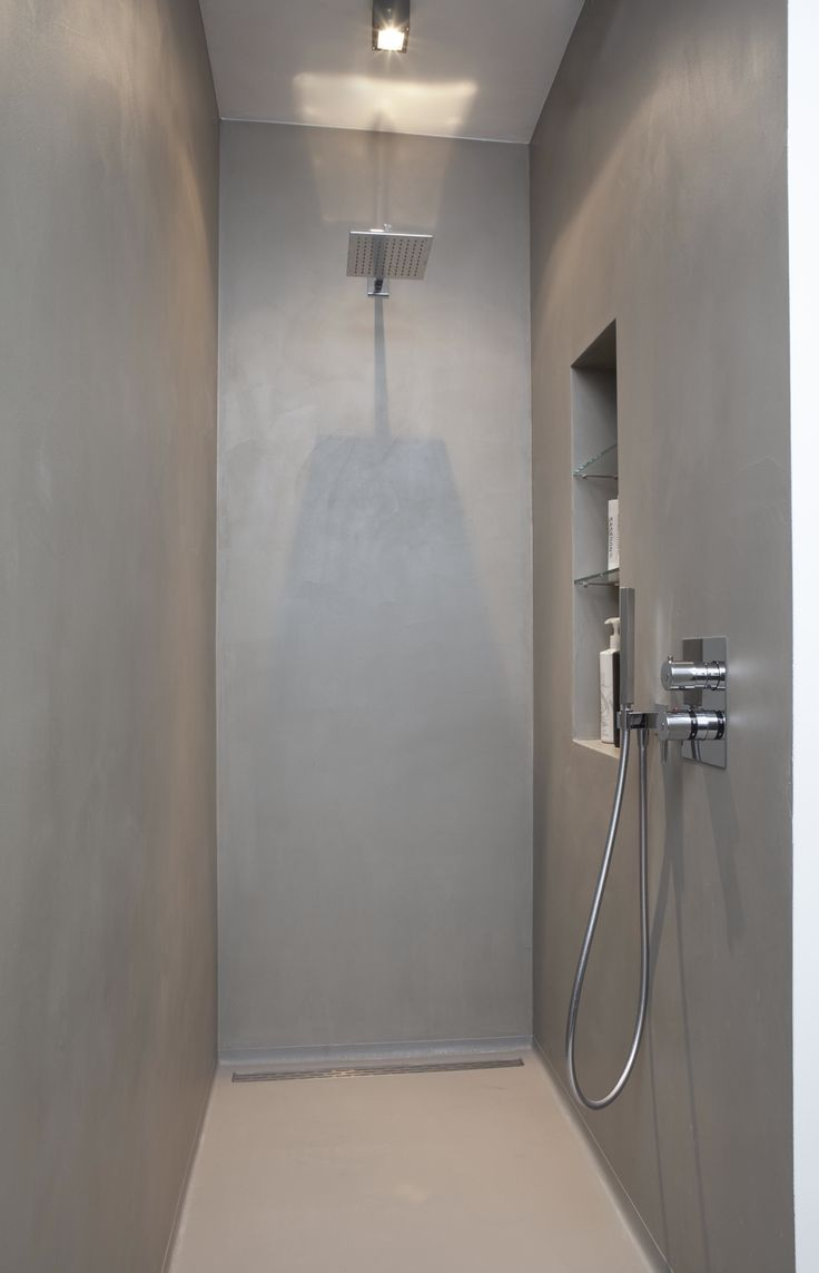 """modern shower room design inspiration bycocoon.com   sturdy stainless steel bathroom taps   shower sets """"MonoSet"""" """"Rain25"""" by COCOON   also available on inoxtaps.com   bathroom design and renovation   Dutch Designer Brand COCOON"""